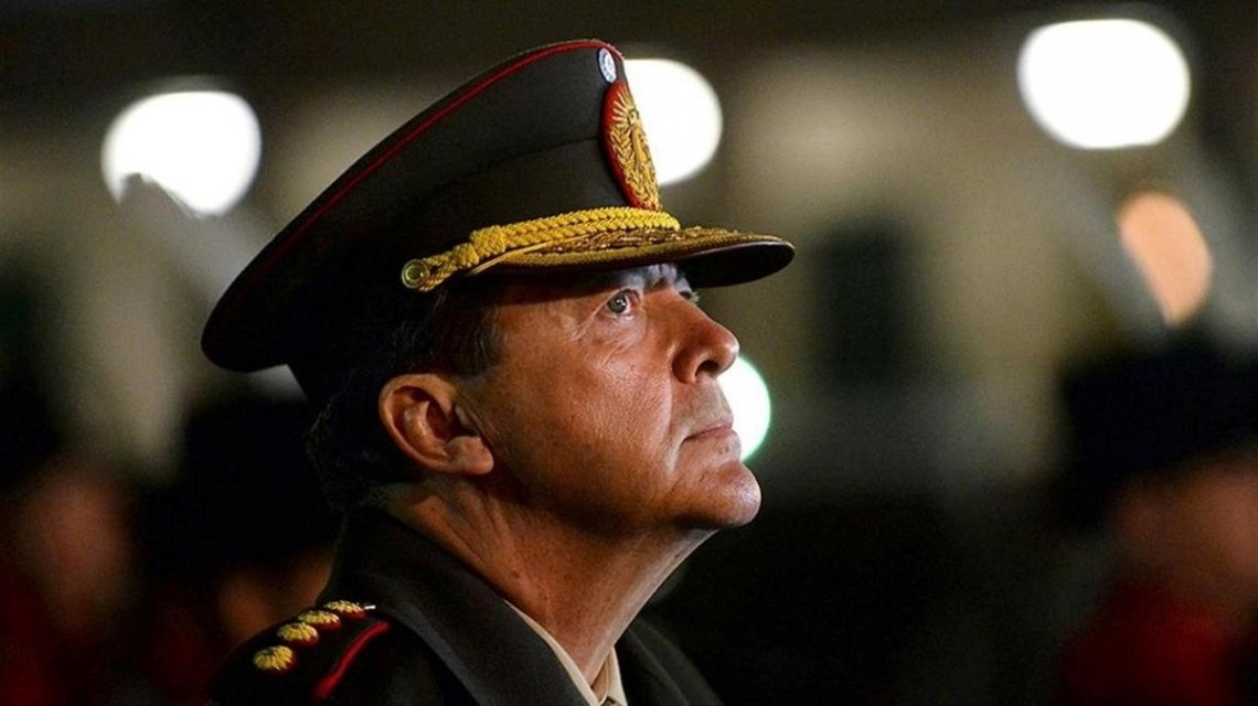 Absolvieron a Milani por la desaparición del soldado Ledo