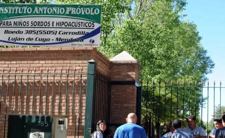 ¿Que pasó con el predio del Caso Provolo?