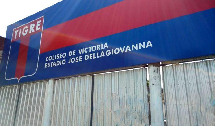 Tigre suspendió sus festejos del día del hincha en respeto a las víctimas del fatal accidenten ruta 2