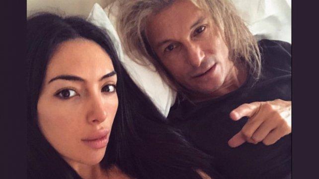 Sofia Bonelli se confesó en pleno rumor de embarazo de Caniggia