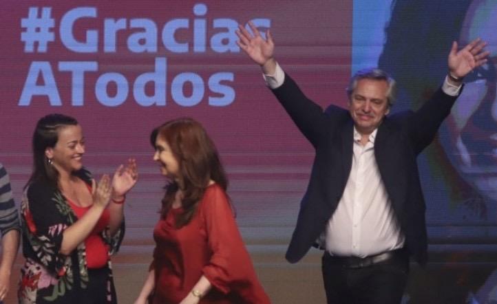 ¿Cuáles son las mejoras de ingreso que piensa Alberto Fernández para los sectores más débiles?