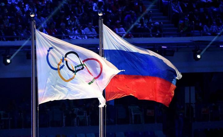 Escándalo, eliminaron a Rusia de los próximos Juegos Olímpicos por falsificación de datos