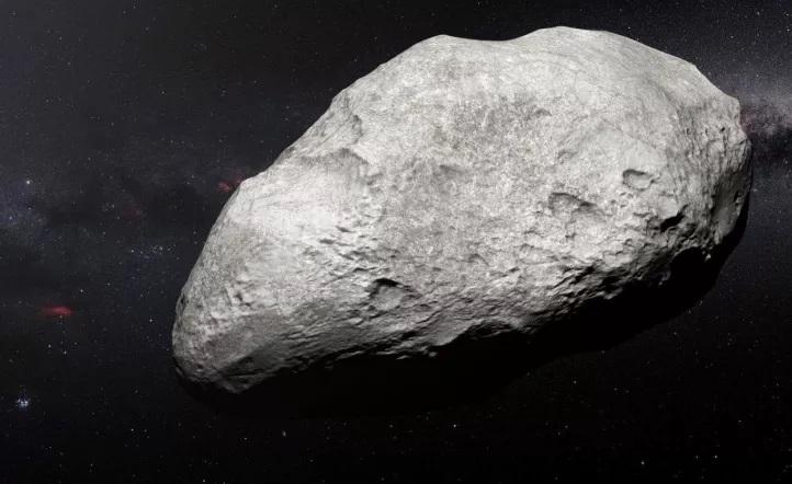 ¡Miedo! La NASA advirtió que un super asteroide podría impactar en la Tierra en 2020