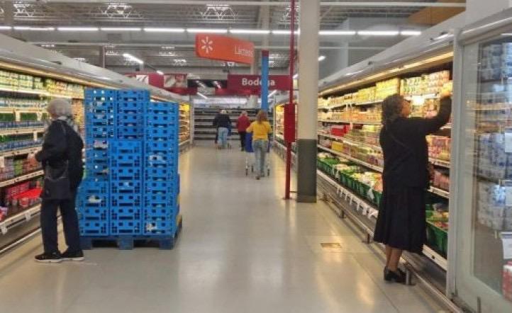 Termina la quita del IVA en algunos alimentos