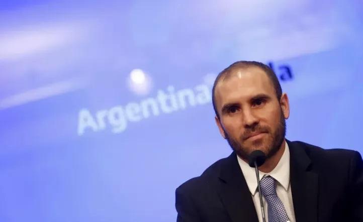 El pedido de Martín Guzmán para que se apruebe la ley de emergencia «Es clave para negociar con el FMI»