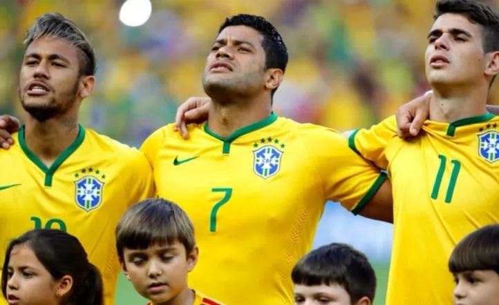 Tremenda polémica, jugador brasileño dejó a su esposa por la sobrina de ella