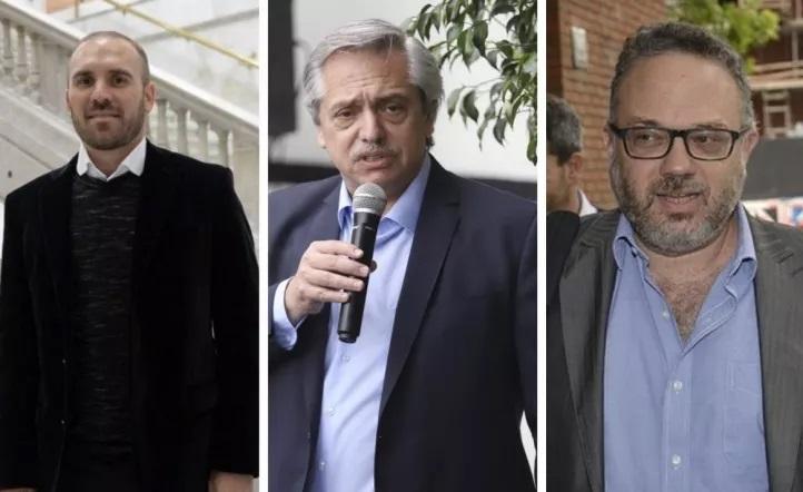¿Quién es quién en el  Gabinete de Alberto Fernández?