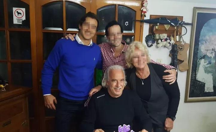 Paso a paso, como fue el crimen del Ginecólogo Daniel Casermeiro