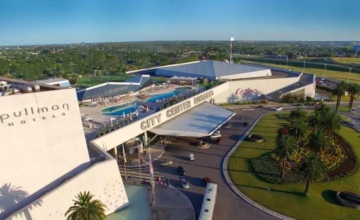 Paso a paso como fue el ataque sicario en el Casino de Rosario