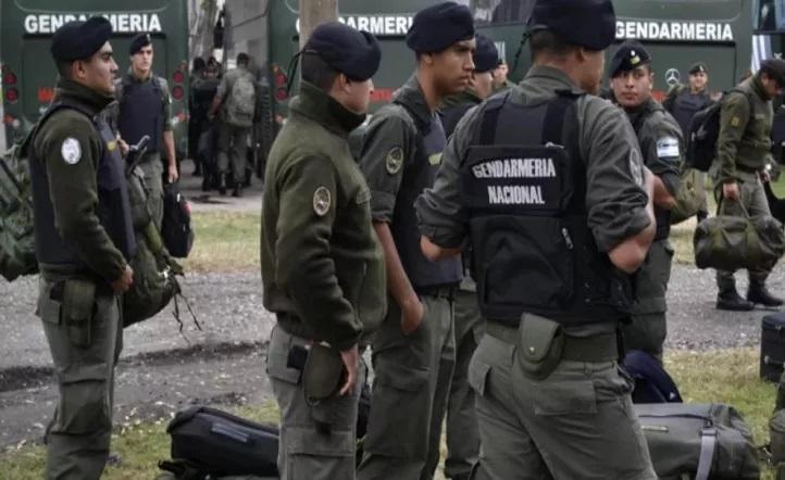 Guerra narco en Rosario, llegaron fuerzas federales