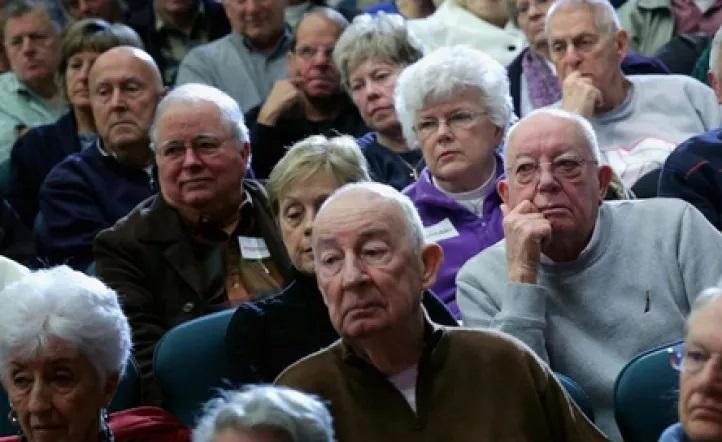 Punto por punto, que dice el texto sobre los aumentos a los jubilados