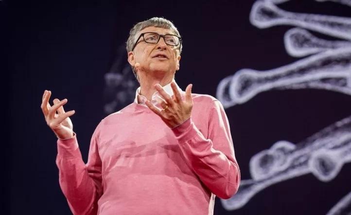 ¿Lo anticipó? El día que Bill Gates habló de un virus que crearía caos en el mundo