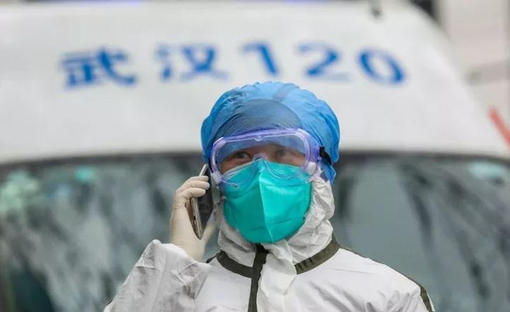 ¡Tremendo! Según la OMS, el COVID19 se comprta como la gripe española