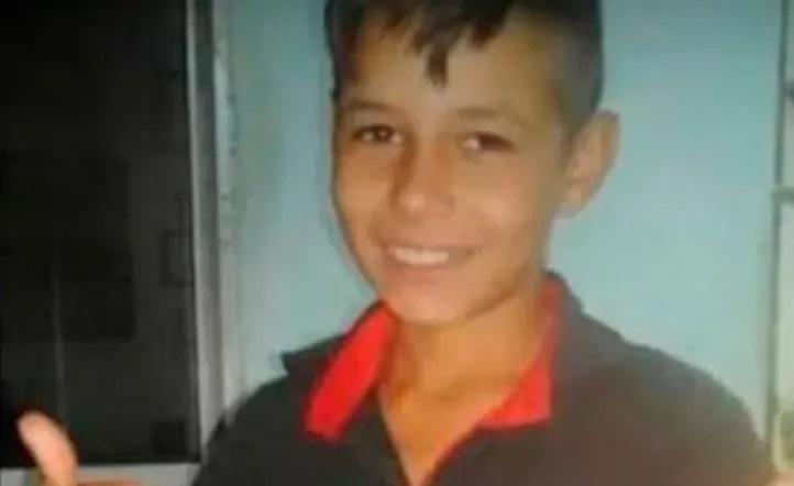 Entre Rios: Desesperada búsqueda de un chico de 13 años desaparecido