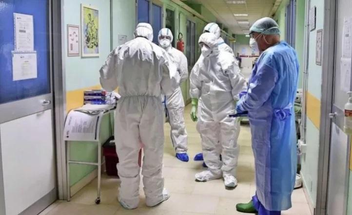 Europa, preocupación por segunda ola de Coronavirus