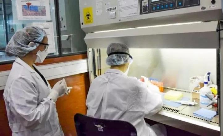 303 casos nuevos y ya son 8371 infectados con 382 muertos por coronavirus en el país