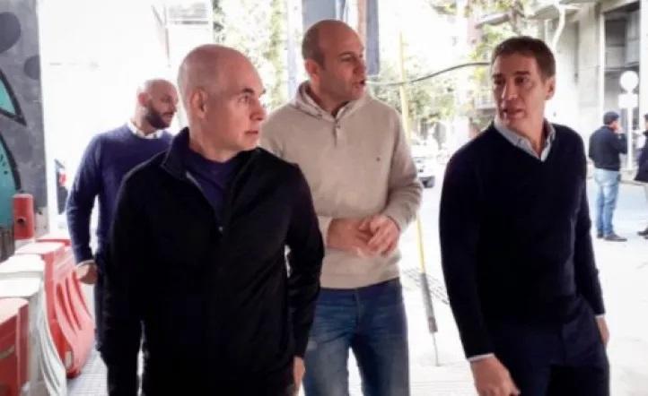 Gobierno porteño no apelará inconstitucionalidad para circular para adultos mayores