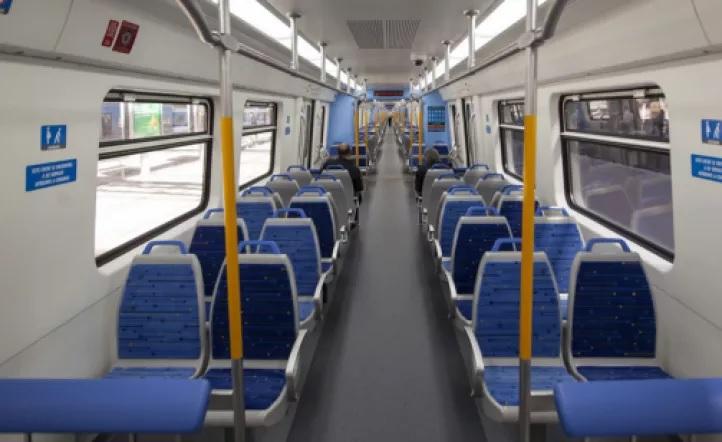 COVID-19, colectivos y trenes deberán tener sus ventanas abiertas