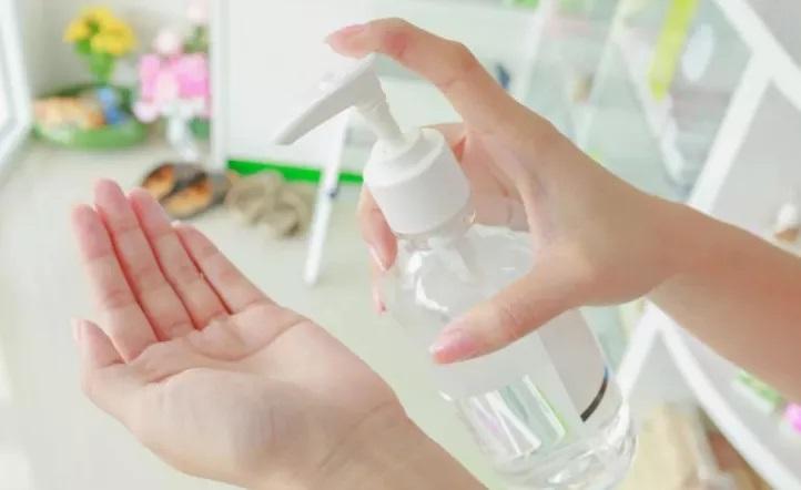 ANMAT prohibió venta de varios alcoholes en gel y etílicos de una marca reconocida