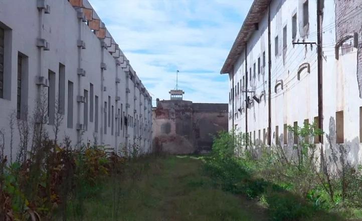 13 penitenciarios aislados en la cárcel de San Martín por un caso de COVID-19