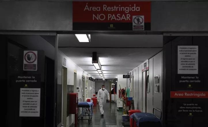 Gobierno Bonaerense advirtió que la ocupación de las camas llegó al 60%
