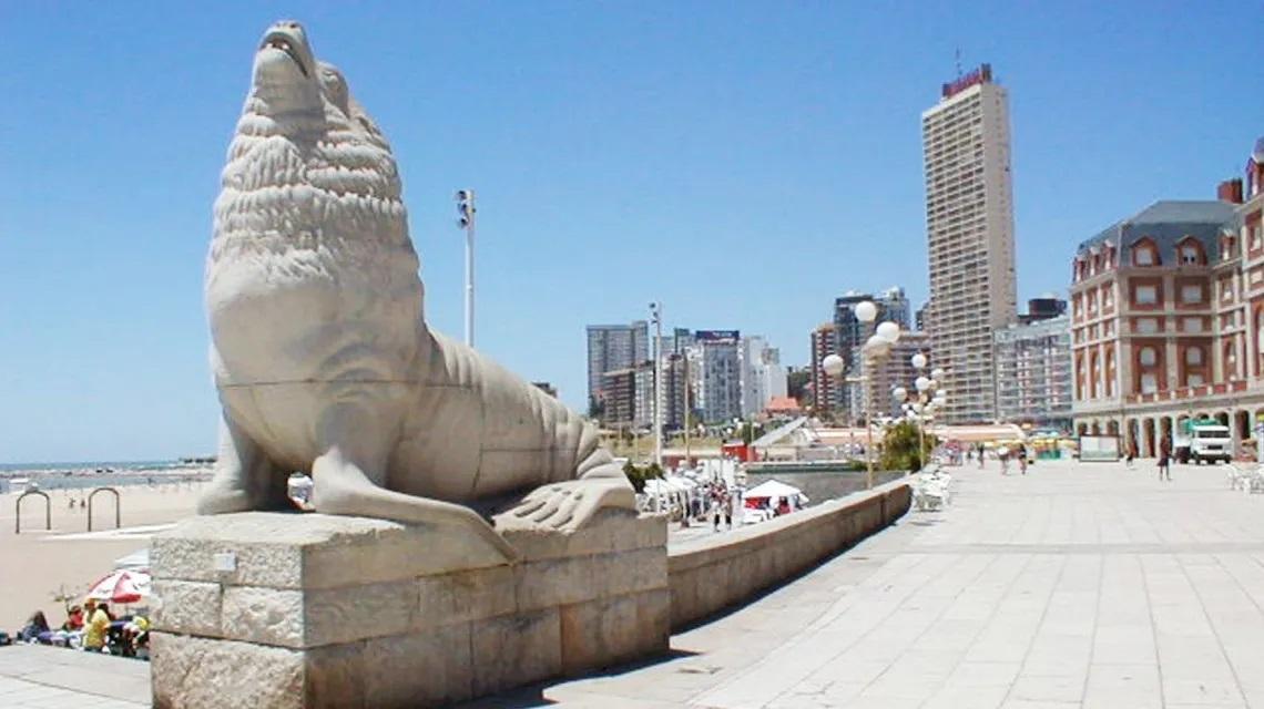 En septiembre podrían llegar turistas a Mar del Plata ¿Con qué protocolos?