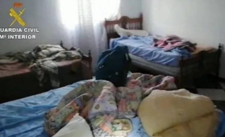 España, dramático rescate a siete jóvenes sudamericanos, entre ellos un argentino, que era prostituidos