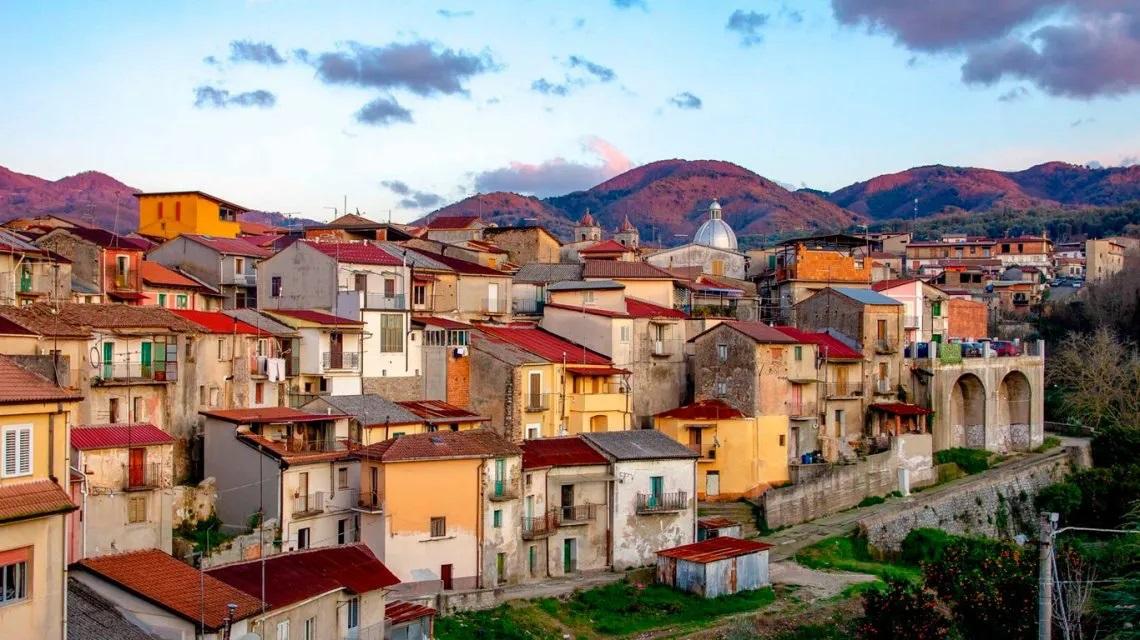 ¿Casas por 1 Euro? la oferta de una ciudad italiana