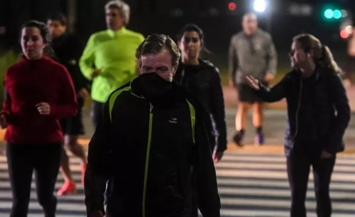 Paso a paso los cambios para los runners en la Ciudad de Buenos Aires