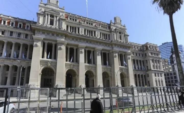 Alberto Fernández reveló  los nombres del comité de expertos para la reforma de la Corte Suprema