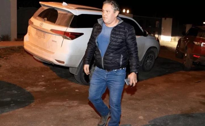 Crimen de Fabián Rodriguez, su familia móvil político