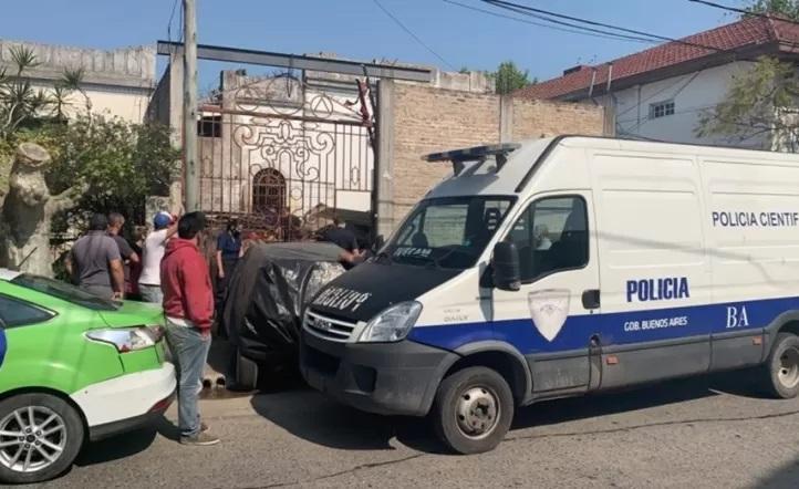 Buscaban a un hombre en Quilmes hace una semana, lo hallaron descuartizado
