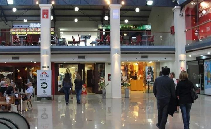 Vuelven los shoppings ¿Cómo será el protocolo?