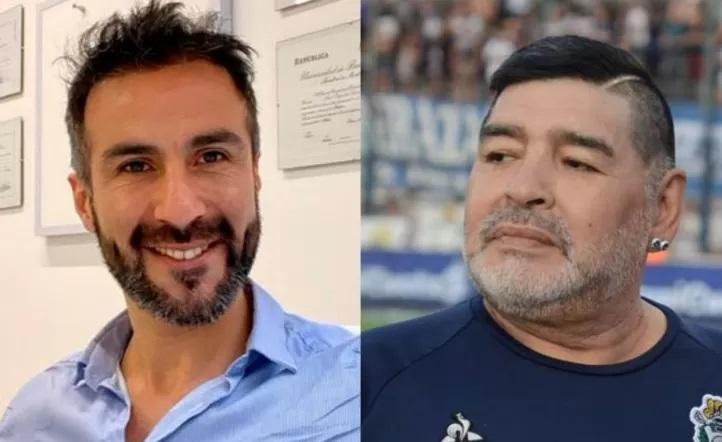 Causa Maradona: La justicia aceptó la eximición de prisión del Dr. Luque