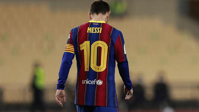 ¿Cuánto dinero le genera Messi al Barcelona?