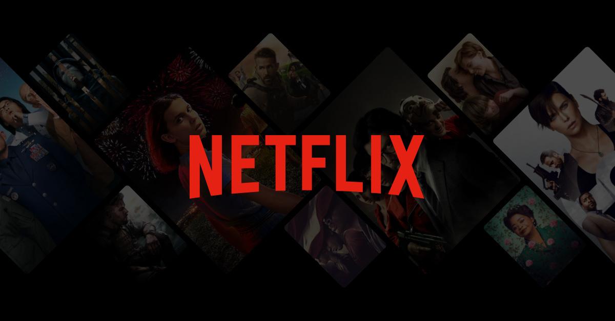 ¡Aquí están, estos son! Estrenos de febrero en Netflix