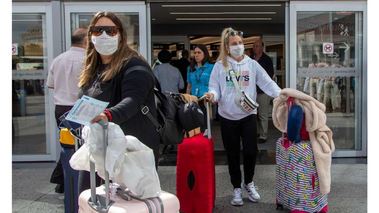 Estrictos controles a viajes a Brasil, PCR pagos y refuerzos en zonas fronterizas, las medidas que se vienen de cara a la segunda ola