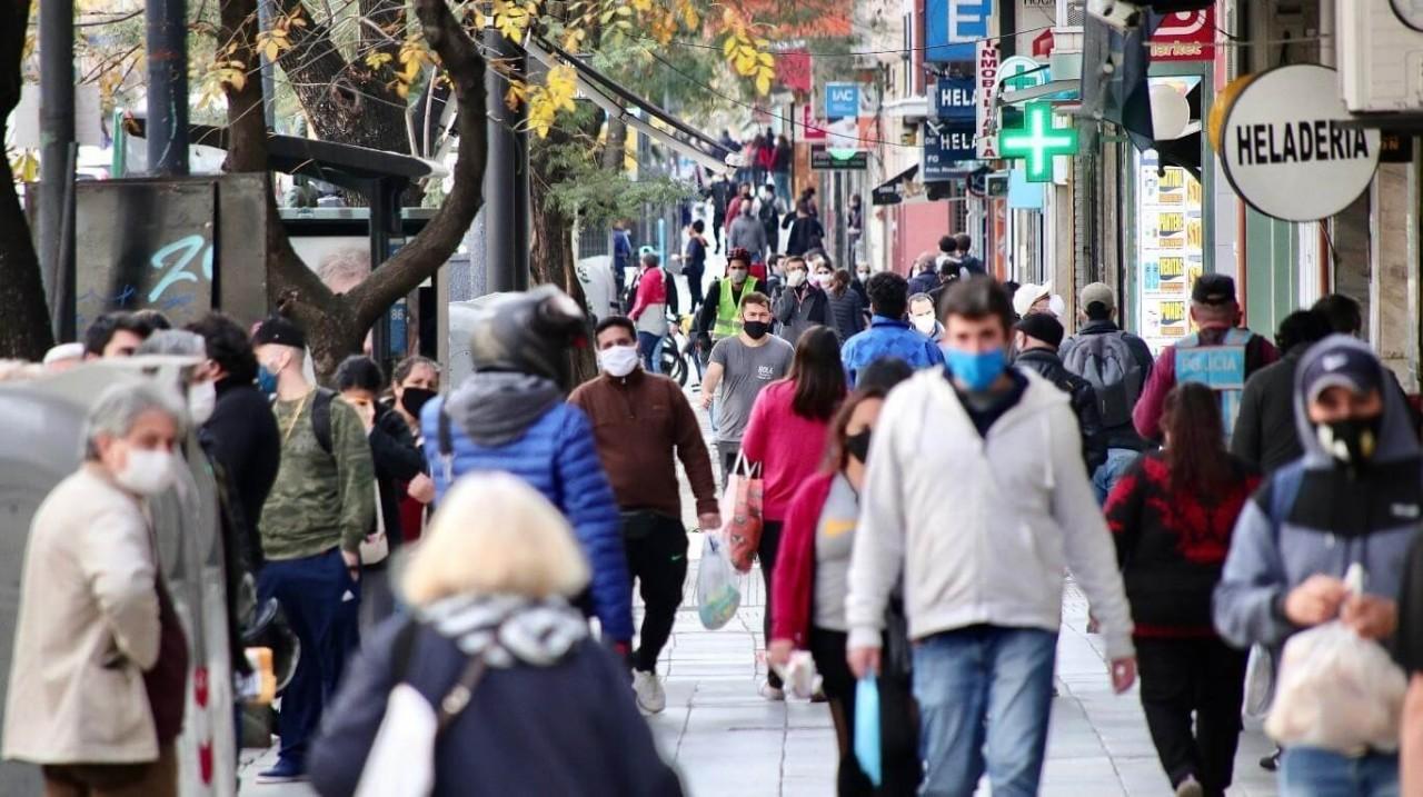 CABA, la ciudad evalúa una fase 1 para los fines de semana