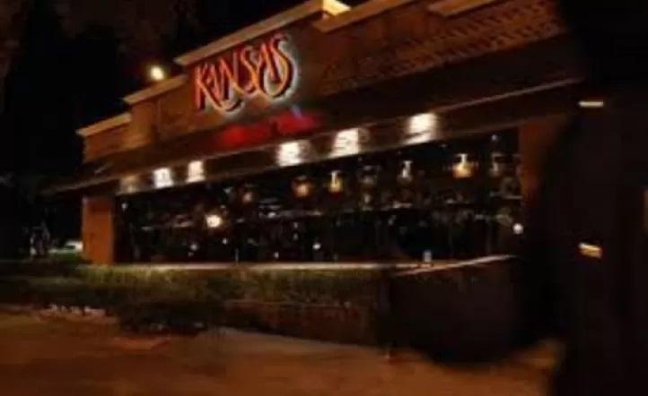 Violencia top, mozos de un exclusivo restaurante de San Isidro fue agredido.