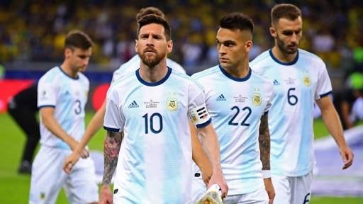 Tensión en la Selección Argentina por un caso positivo de un allegado