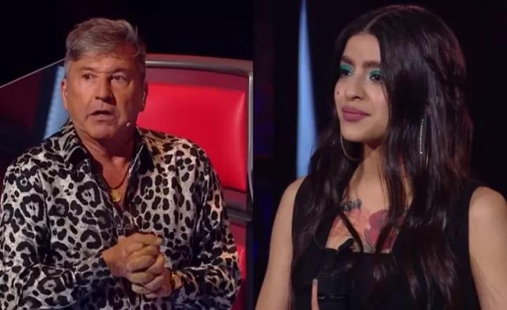 Escándalo en La Voz Argentina, acusan a una participantes de tener «privilegios»
