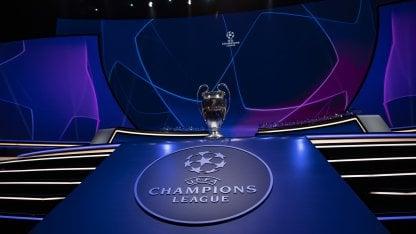 Así quedó el cuadro de las Champions League