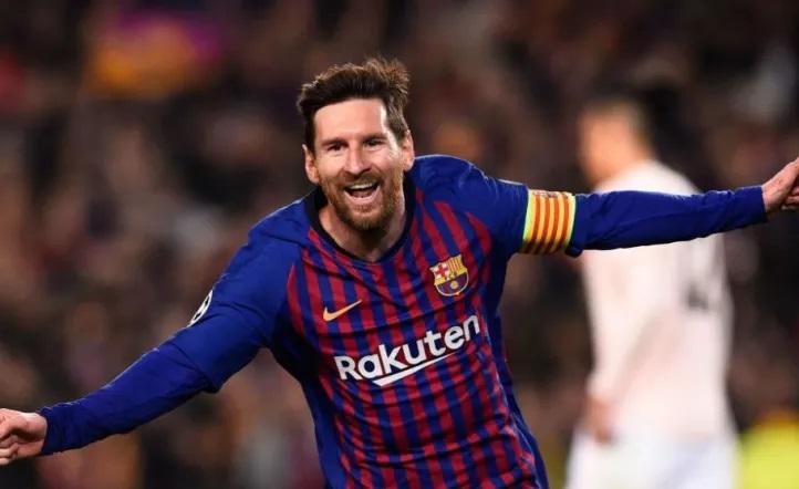 El frío comunicado del Barcelona para despedir a Messi