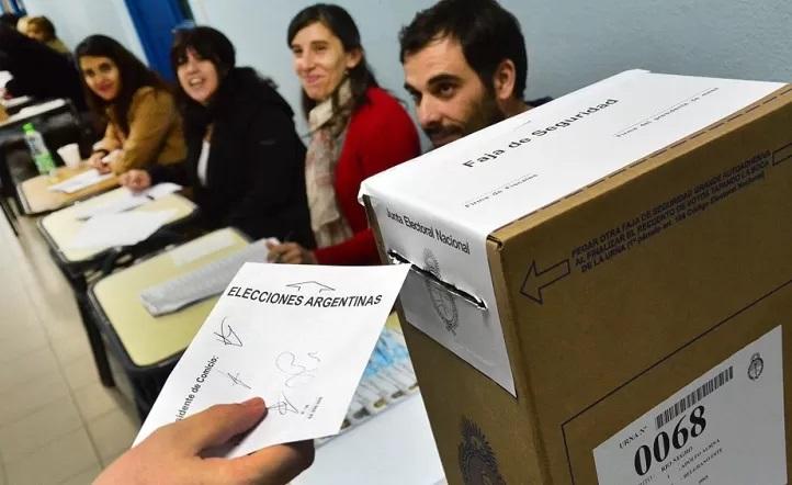 ¿Comó están las últimas encuestas de las PASO?