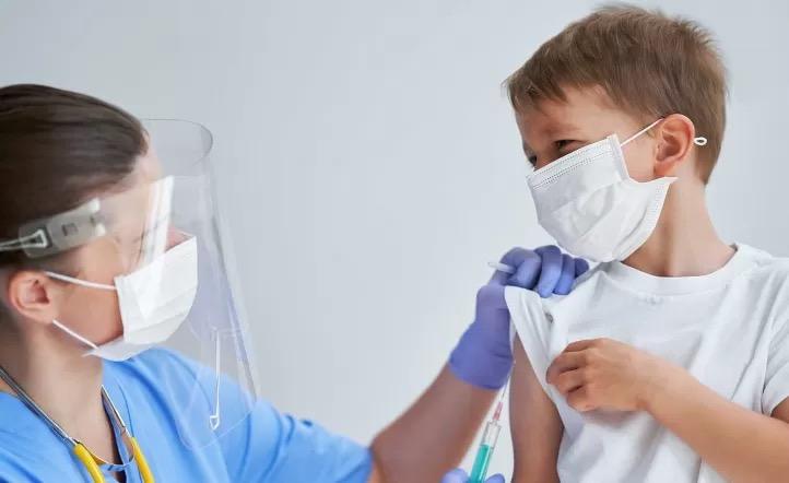 Comenzó el empadronamiento para vacunar chicos de 3 a 11 años