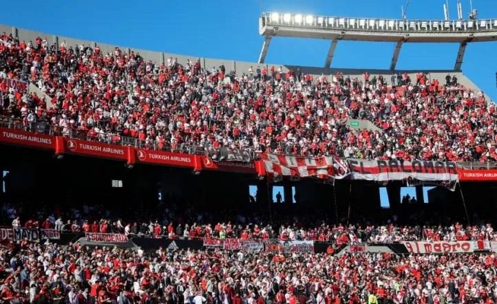 Polémica en el fútbol, Gobierno advirtió a los clubes que si no cumplen con el aforo jugarán sin público