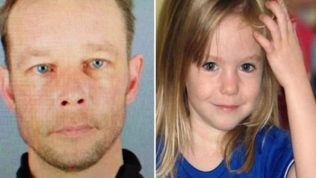 Madeleine McCann, fiscal asegura que la nena fue asesinada y que sabe quién la mató